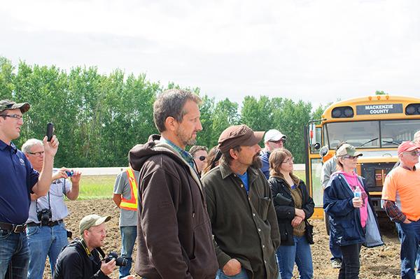 Field tours