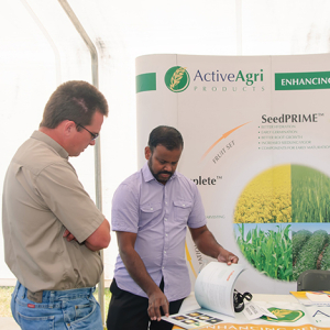 agriculture exhibition